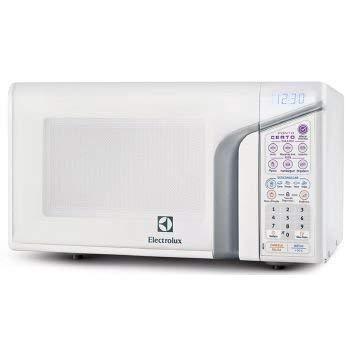 Micro-ondas Electrolux Ponto Certo 27L (MEP37) - 220V