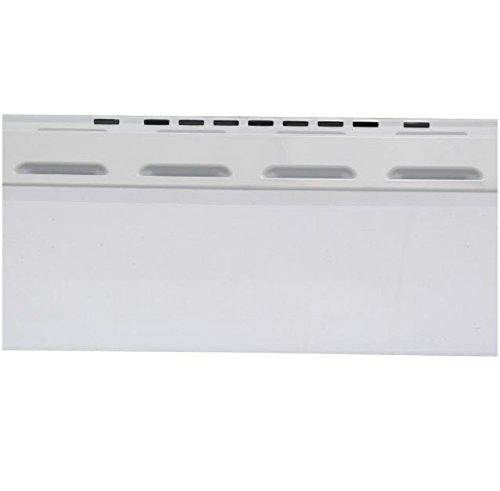 Lithonia Lighting 2 Ft. White LED High Bay Light