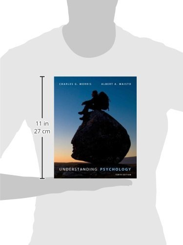 Understanding Psychology (10th Edition)