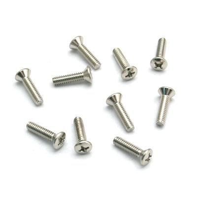 S&S Cycle Air Filter Cover Screws 50-0094