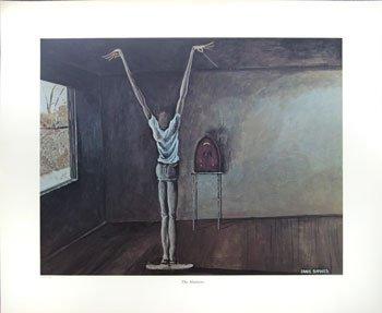 Buy ernie barnes artwork