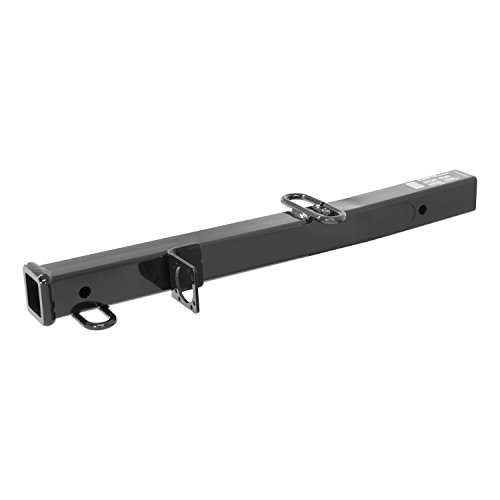 Curt Manufacturing CURT 45048 Receiver Hitch Adapter - Curt Receiver Hitch Adapter