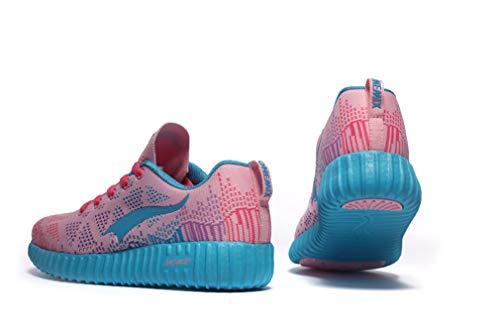 Zapatillas Running sky onemix Blue Pink Unisex Competición Adultos Dilize De U5fvcqwc1