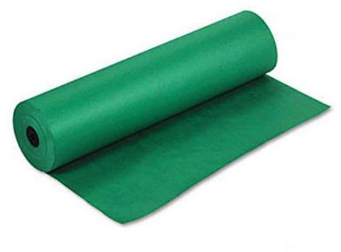 Pacon Spectra ArtKraft Heavyweight Duo-Finish Paper (Bright Green) 1 pcs sku# 1837777MA
