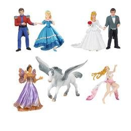 Fairytale Figure Collection