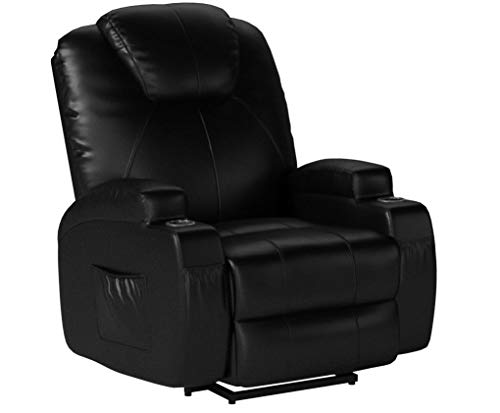 U-MAX Power Lift Chair Recliner