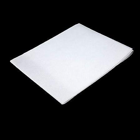 Peanutaoc Portable Doux Mou Blanc de Tissu de Rideau en /écran de Projection de 60 Pouces pour Le Home cin/éma de Salle de conf/érence de KTV Ba