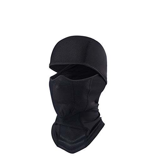 Fantastic Deal! Toplor Windproof Balaclava Ski Mask – Motorcycle Face Mask Neck Warmer Tactical Balaclava Hood – Hypo-allergenic Moisture Wicking Thermal Windproof Skiing Mask