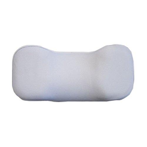 Dr。Barmi洗濯可能メモリフォームTurtle NeckリカバリストレッチCervical枕 B07CKLVKH7