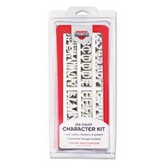 Character Kit - 3