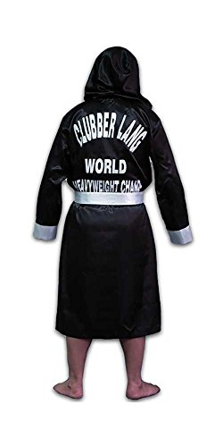 Rocky Costume - Large/XL - Chest Size up to 50]()