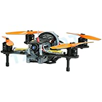 Tarot TL120H1 120mm Carbon Fiber FPV Racing Drone Mini Quadcopter PNF Set (No Remote Controller System and Battery)