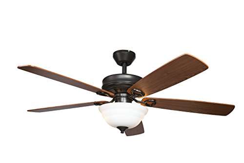 Hyperikon Indoor Ceiling Fan With Remote Control