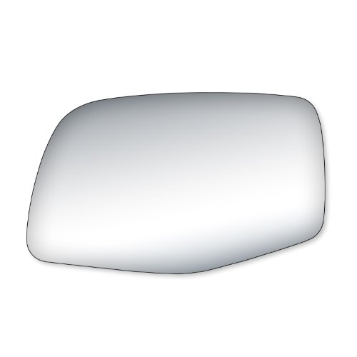 Fit System 99032 Ford Driver/Passenger Side Replacement Mirror Glass (Drivers 92 Ford Bronco 1992)