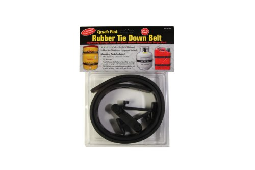 Quick Fist Rubber Tie Down Belt 38