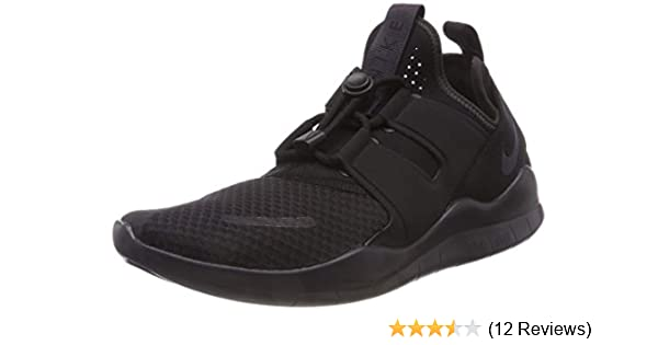new concept 0863c fd45c Amazon.com  Nike Mens Free RN CMTR 2018 Running Shoe  Road R