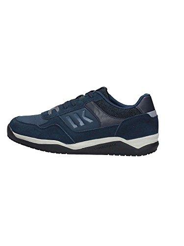 LUMBERJACK SM30105-005 Sneakers Homme Bleu c4RFtb