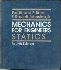 Amazon mechanics for engineers statics 9780070045804 mechanics for engineers statics fandeluxe Gallery