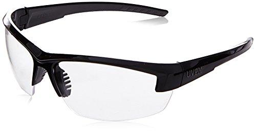 S1500X Mercury , black and gray frame, clear lens, anti fog coating.