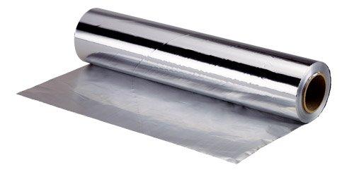 papier aluminium