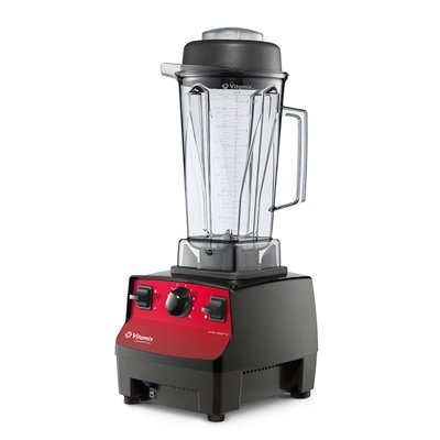 Vitamix 62826 Vita-Prep 3 3 Food Blender, 64 oz