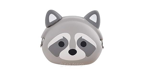 Amazon.com: P+G Design Mimi POCHI Friends - Monedero de ...