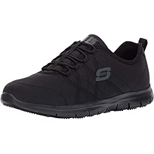 Ghenter Srelt Work Shoe