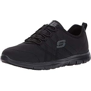 Ghenter Srelt Work Shoe
