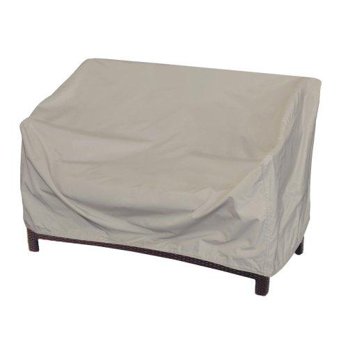 Treasure Garden Sofa with elastic - Protective Furniture Covers (Rhinoweave Outdoor Furniture Covers)
