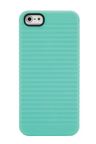 STM Grip Protective Case for iPhone SE iPhone 5 and iPhone 5S - Mint (stm-322-032D-28) ()