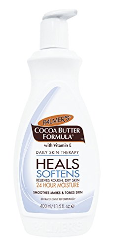 Palmer's Cocoa Butter Formula Lotion Fragrance Free 13.50 oz Body Lotion Cocoa Butter