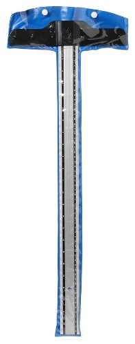 DariceT Square - Aluminum - 24 inches