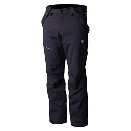 Descente Canuk Insulated Mens Short Ski Pants - 32 ()
