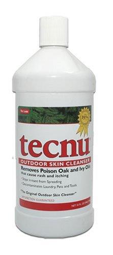 Tecnu Skin Cleanser 32 Ounce
