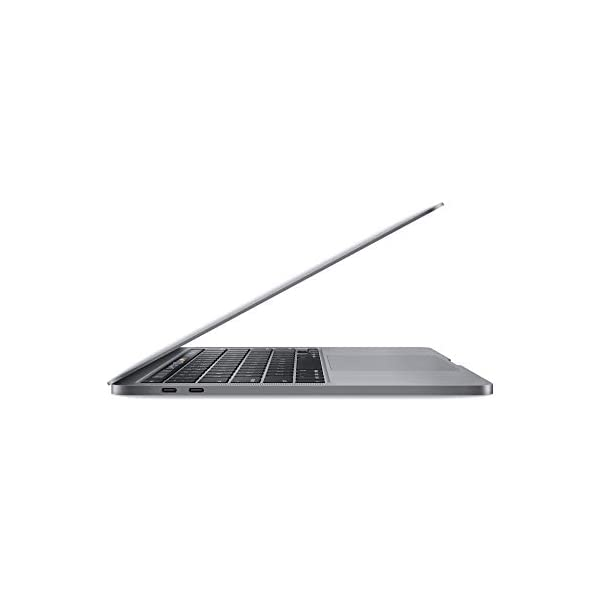 New Apple MacBook Pro (13-inch, 16GB RAM, 512GB SSD, 2.0GHz Quad-core 10th-Generation IntelCorei5 Processor, Magic Keyboard) - Space Grey -  - Laptops4Review