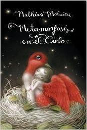 Book METAMORFOSIS EN EL CIELO (Spanish Edition)