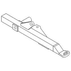 AL26679 RH Front Half Lower Pull Arm for John Deer