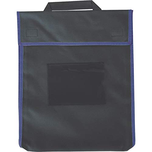 Really Good Stuff Store More Large Book Pouches Single Color Set of 36