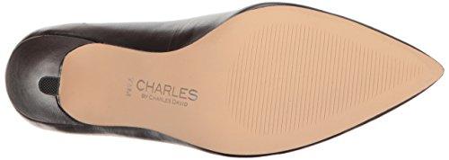 Charles By Charles David Mujeres Maxx Pump Black