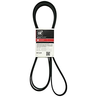 Gates K081264HD Serpentine Belt/Fan Belt: Automotive