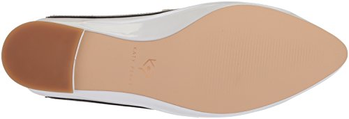 Katy Perry Womens The Oceana Ballet Flat White