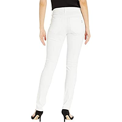 Vintage America Womens Wonderland Skinny Jeans in White at  Women's Jeans store