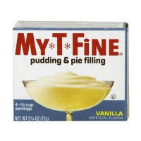 (My T Fine Pudding, Vanilla, 2.75-Ounce (Pack of 12))