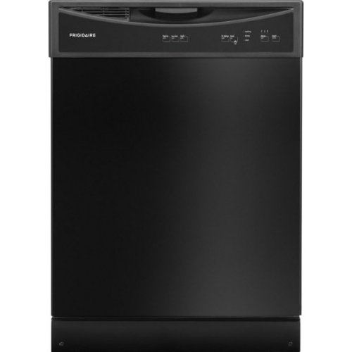 DMAFRIGFFBD2406NB – Frigidaire 24 Built-In Dishwasher