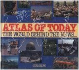 Atlas of Today, Jon Snow, 0531190285