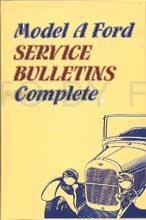 model a ford service bulletins - 9