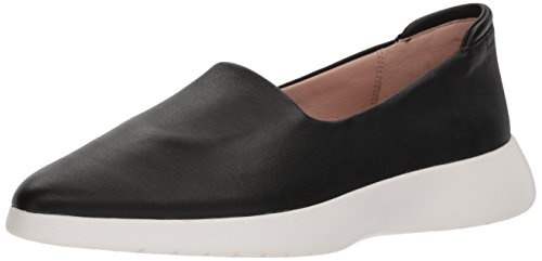 Taryn Rose Nappa Black Darla Women's Sneaker Stretch ffSpxrwv