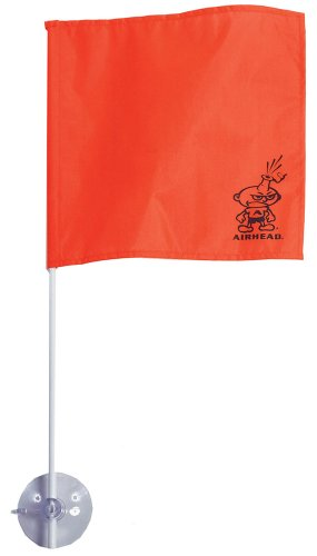 Water Safety Flags (AirheadSAF-1 Stik-A-Flag Water Ski)