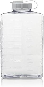 Arrow Home Products Garrafa de geladeira transparente com 2 litros