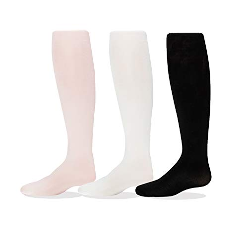 Trimfit Girls Microfiber Tights 3-Pack Multi Color 4to6]()